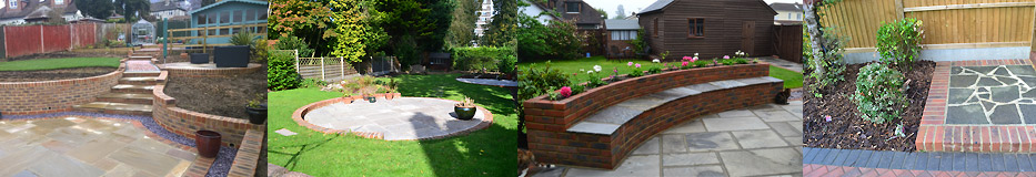 Maidstone Landscape & Property Services Ltd :