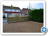 Jacksons Fence & Driveway