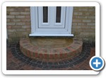 Sandstone & Block Paving Resin