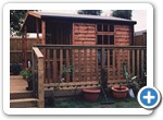 Summerhouse, Verandah & Decking